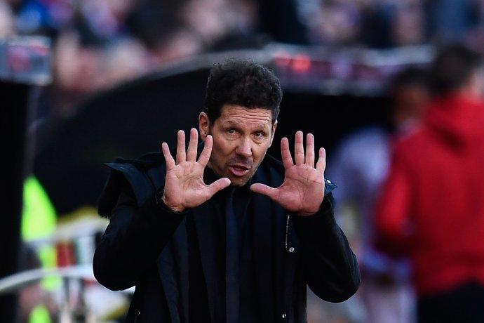 """Gelson no será el único: la limpieza que planea Simeone para conseguir """"cash"""" 1"""