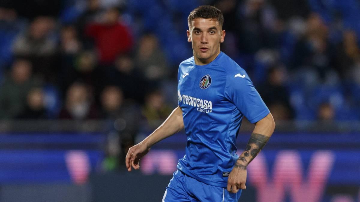 Mauro Arambarri, posible fichaje del Atlético. 1