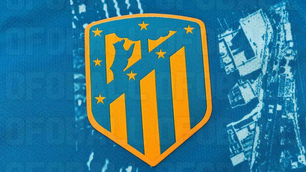 GALERIA: Filtrada la tercera y espectacular camiseta del Atlético 1