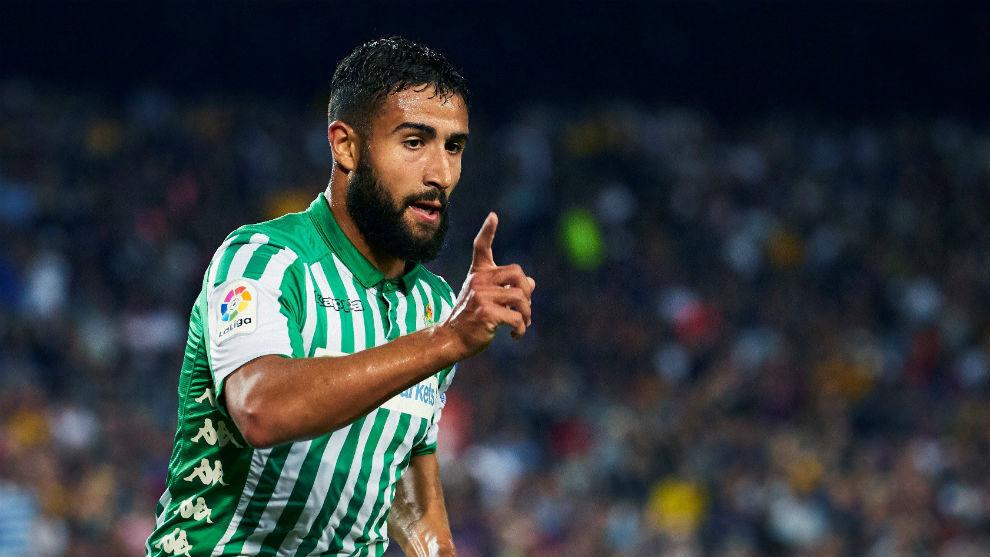 Mundo Deportivo: El Atleti se plantea negociar con los 2 mejores futbolistas del Betis 1