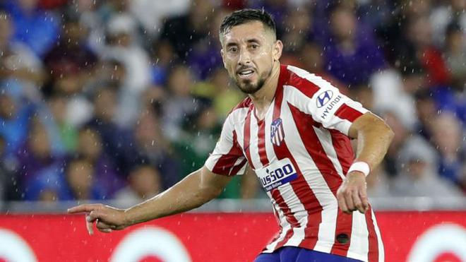 Algo pasa con Herrera: AS desvela 2 razones por las que Simeone no quiere verle aún debutar 1