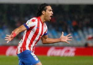 TOP 1 Falcao (Liga, 21 de octubre de 2012) 1