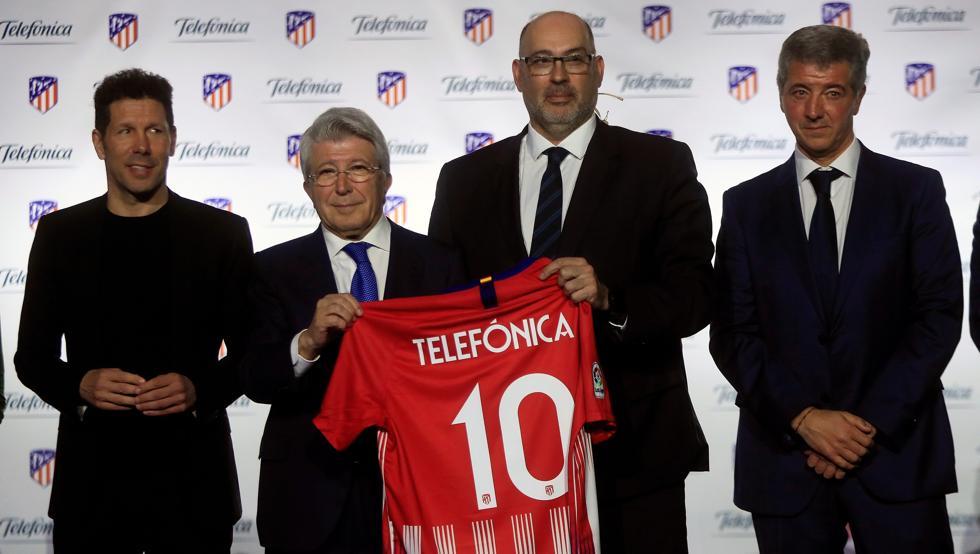 Fichajes.com: vinculan la renovación de Simeone con estos 2 fichajes para junio 1
