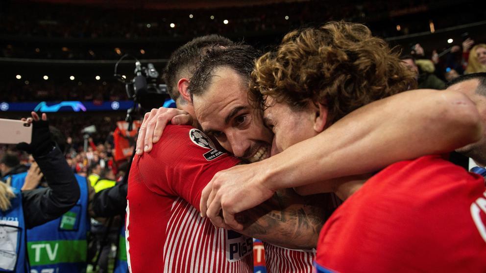 HD: Atletico De Madrid Vs Juventus (2 - 0)   UCL 2019   Goles y Resumen Completo 1