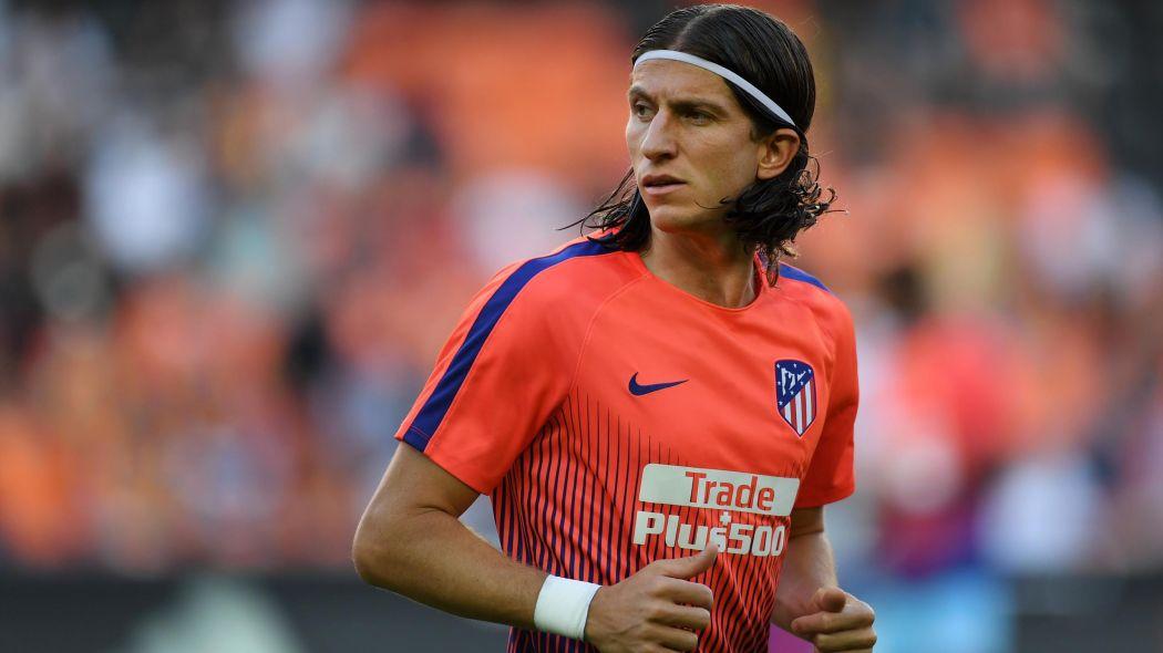 CALCIOMERCATO: Filipe no seguirá en junio, y éstos 2 fichajes pueden ser su remplazo 1