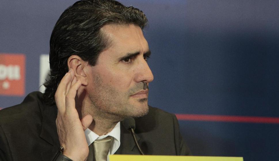 VIDEO: Simeone exige al Atlético la cesión del jugador que no han podido cerrar en propiedad 1