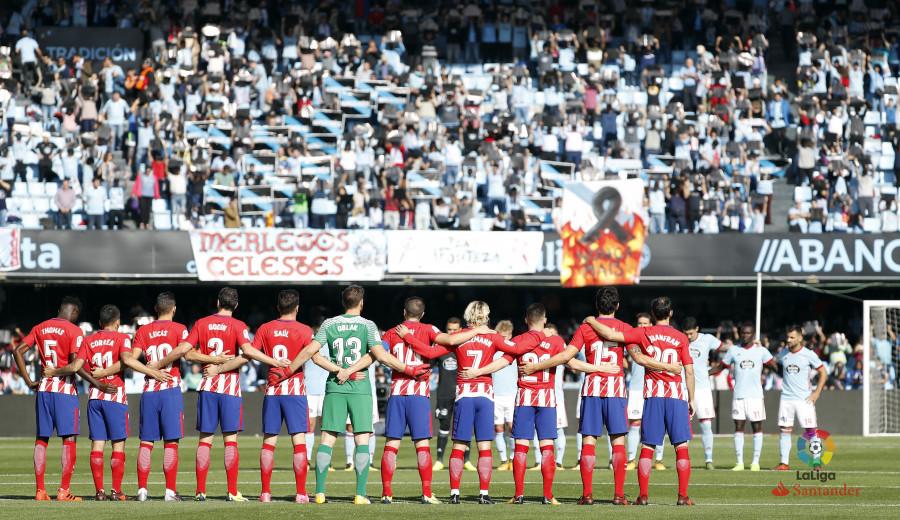 Previa Atlético de Madrid - Celta de Vigo: Borrón y cuenta nueva 1