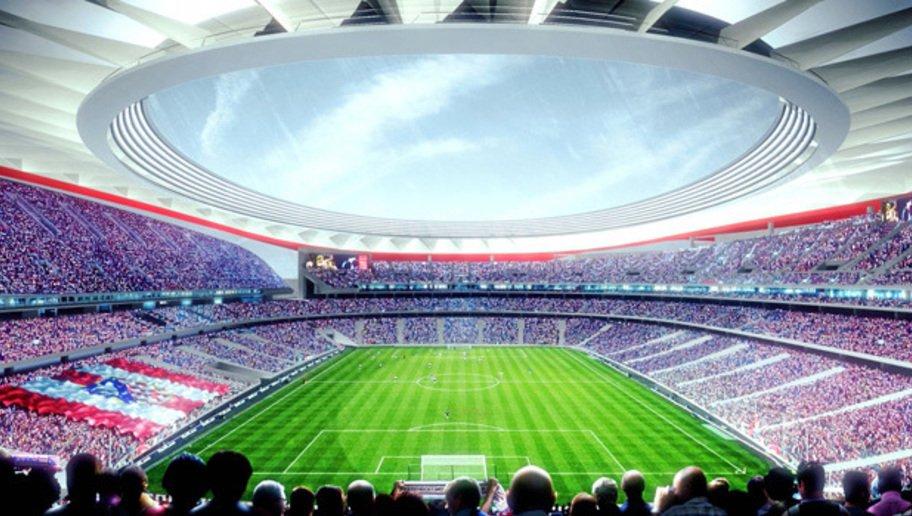 VÍDEO | Nueva canción del Atlético y del Wanda Metropolitano 1