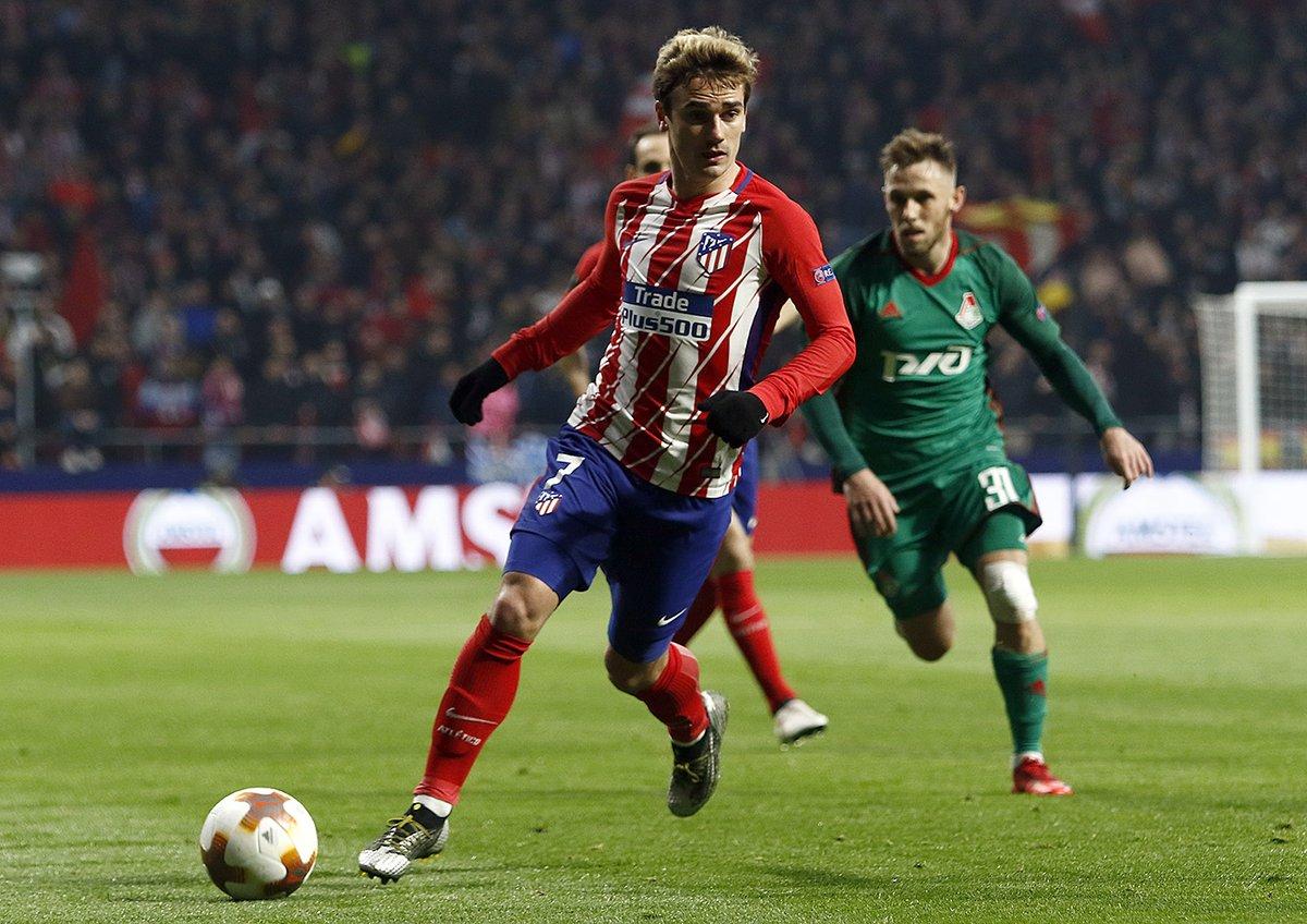 Previa Lokomotiv de Moscú - Atlético de Madrid: competir, competir y volver a competir 1