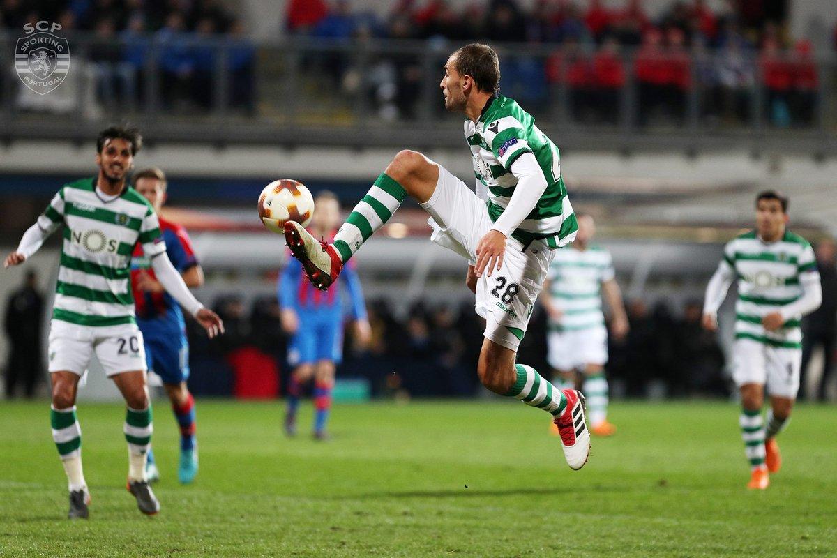 Sporting CP: Así es nuestro rival en cuartos de final 1