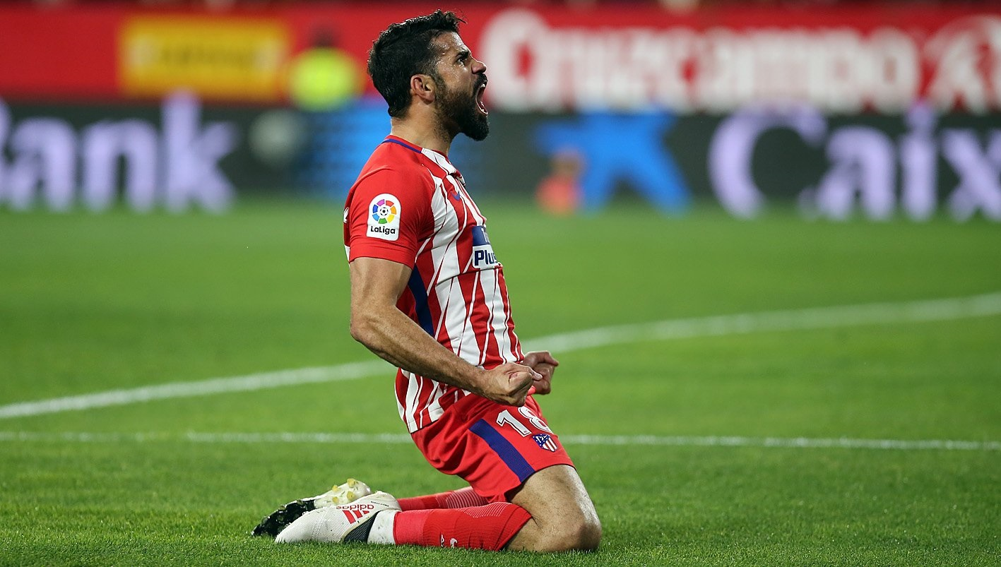 Sevilla 2- Atlético de Madrid 5: La sinfonía casi perfecta del Atlético 1