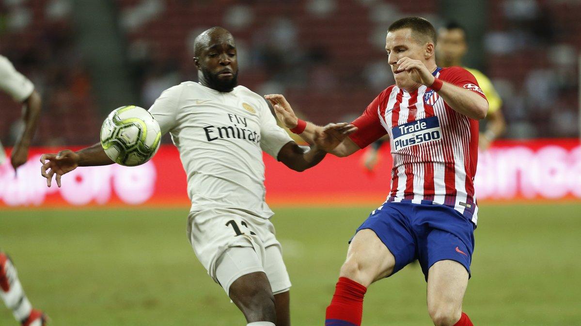 VIDEO: PSG vs Atletico Madrid 3-2 GOLES en HD 1