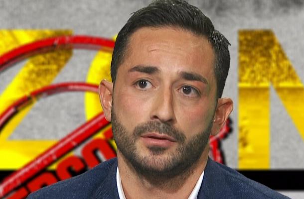 VIDEO: El agente de Vrsaljko cuenta sin tapujos en Sky Sports toda la verdad 1