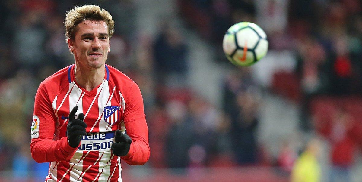 Atlético de Madrid 3-0 Celta de Vigo: Griezmann da motivos para creer 1