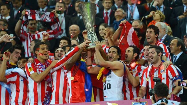 Europa League: contigo empezó todo 1