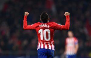 Ángel Correa: futbolista de barrio e historia de superación; por @antonturan 1