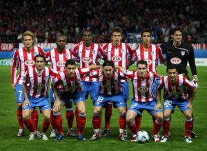 VIDEORESUMEN: Los dos partidos de 2008 de UCL entre Atlético y Liverpool; por @aperona9 1