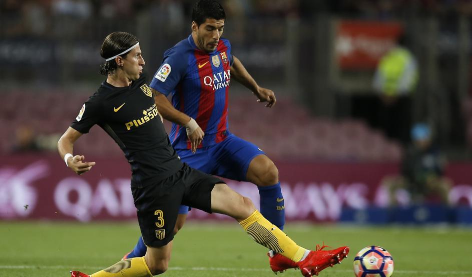 Previa FC Barcelona - Atlético de Madrid: LaLiga en 90 minutos 1
