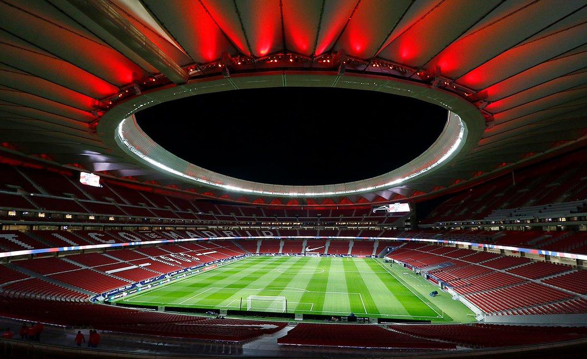 El Atlético de Madrid Femenino jugará en el Metropolitano 1
