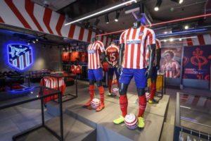 [FOTOGALERÍA] Descubre como es la nueva ciudad deportiva del Atlético de Madrid. 2