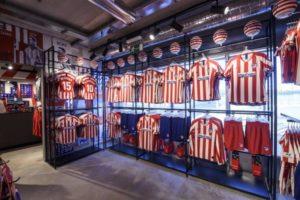 [FOTOGALERÍA] Descubre como es la nueva ciudad deportiva del Atlético de Madrid. 3