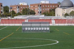 [FOTOGALERÍA] Descubre como es la nueva ciudad deportiva del Atlético de Madrid. 4