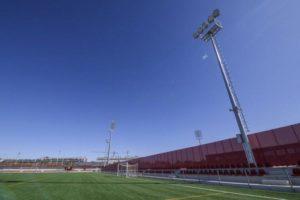 [FOTOGALERÍA] Descubre como es la nueva ciudad deportiva del Atlético de Madrid. 5