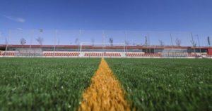 [FOTOGALERÍA] Descubre como es la nueva ciudad deportiva del Atlético de Madrid. 7