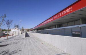 [FOTOGALERÍA] Descubre como es la nueva ciudad deportiva del Atlético de Madrid. 10
