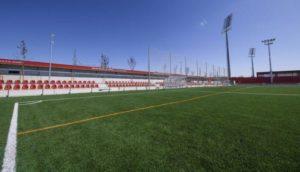 [FOTOGALERÍA] Descubre como es la nueva ciudad deportiva del Atlético de Madrid. 11