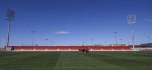 [FOTOGALERÍA] Descubre como es la nueva ciudad deportiva del Atlético de Madrid. 12