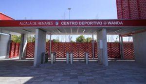 [FOTOGALERÍA] Descubre como es la nueva ciudad deportiva del Atlético de Madrid. 15