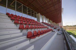 [FOTOGALERÍA] Descubre como es la nueva ciudad deportiva del Atlético de Madrid. 16