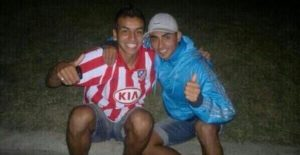 Ángel Correa: futbolista de barrio e historia de superación; por @antonturan 2