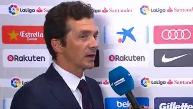VIDEO: El FC Barcelona asegura que ya han empezado las negociaciones para fichar a Griezmann 1