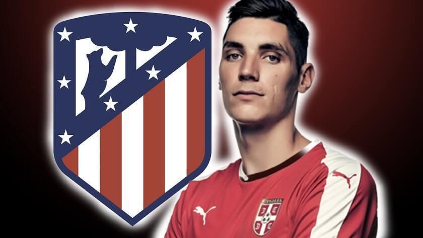 Corriere dello Sport: Nikola Milenkovic y dos defensas top más en el punto de mira del Atlético 1