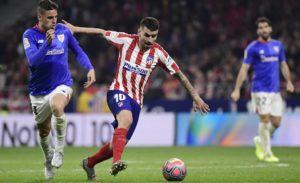 Ángel Correa: futbolista de barrio e historia de superación; por @antonturan 5