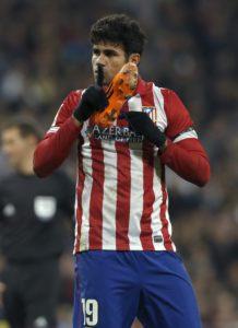 [VIDEOGALERÍA] Los 7 mejores goles de Diego Costa con el Atleti. Por @aperona9 1