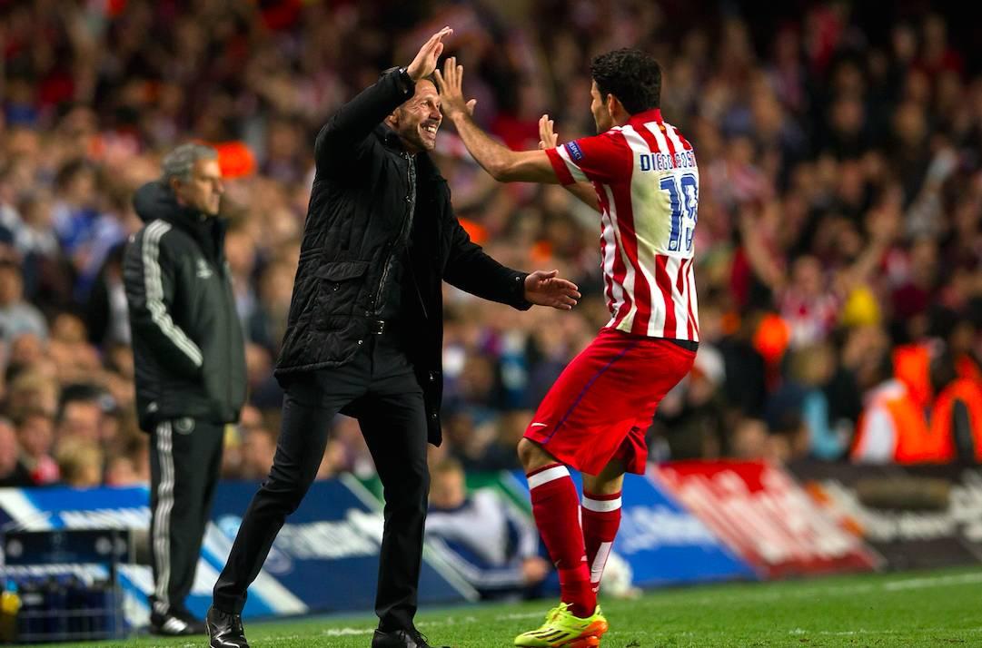 Simeone se sincera y desvela las 3 razones por las que ha fichado a Diego Costa 1