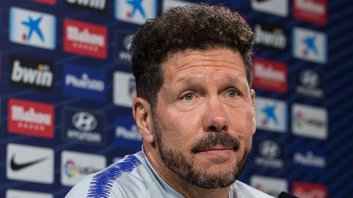 VIDEO One Football: Así será el proyecto de renovación de jugadores que planea Simeone 1