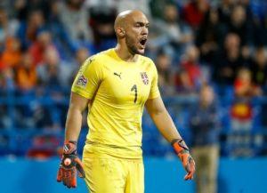 FICHAJES: Las dos opciones que baraja el Atlético para sustituir a Adán 1