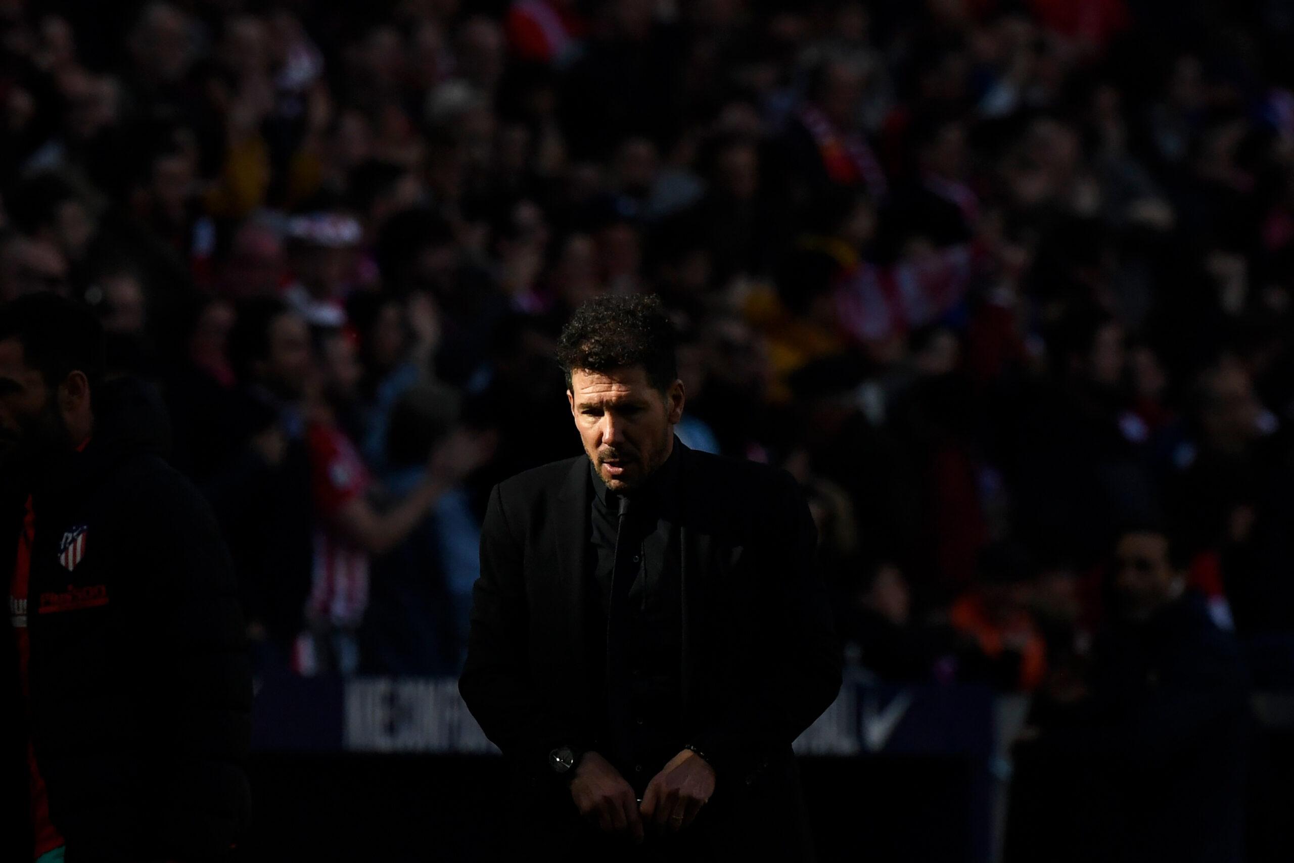 MD: Simeone, preocupado por el lateral izquierdo, pide el fichaje de uno de estos 3 laterales 1