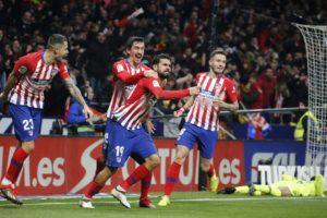 Athletic Club - Atleti: regresa el Atleti, vuelve la ilusión. Por @antonturan 2