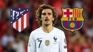 GALERÍA: Jugadores que han estado en Atlético y Barça 1