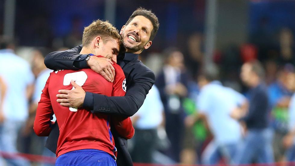 Cope: Las dos medidas desesperadas que tiene el Atlético para retener a Griezmann 1
