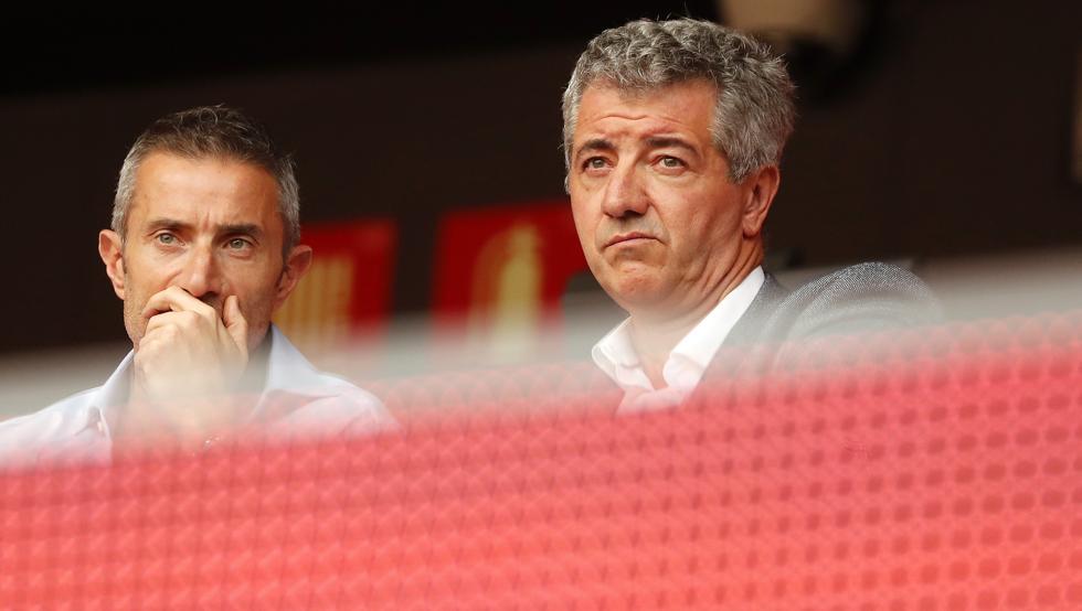 SER: Gil Marín y Simeone convencieron a Griezmann en su casa y le prometieron éstos 3 jugadores 1