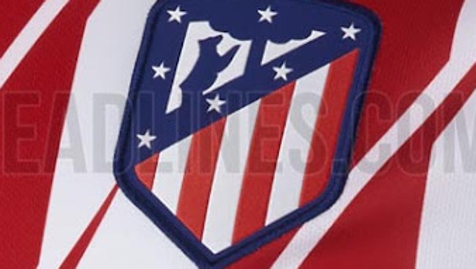 Filtradas la segunda equipación del Atlético de Madrid 2018/19 1
