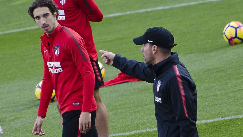Desvelados los 3 motivos de la temprana salida de Vrsaljko del Atlético 1