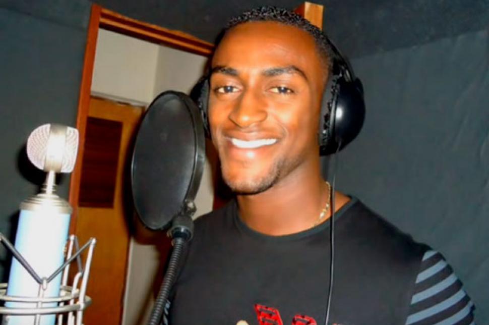 VÍDEO: Jackson Martínez da el salto al mundo... ¡del reggaeton! 1