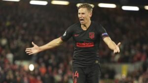 Athletic Club - Atleti: regresa el Atleti, vuelve la ilusión. Por @antonturan 1